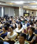 吴慧萍律师分享涉外家事与商事交叉领域律师实务