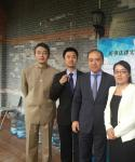 赵宁宁律师参加上海律协民事法律实务系列讲座做嘉宾发言